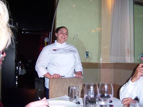 Chef Erin Chittum