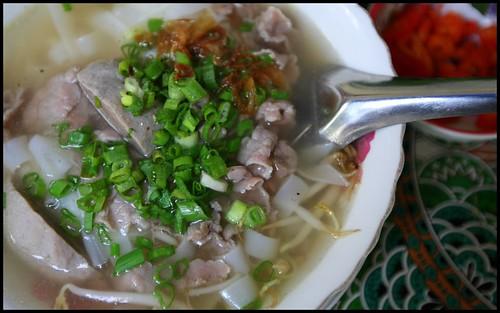 Pho Bo Thap Cam