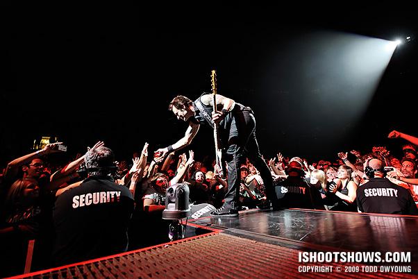 Concert Photos: Green Day
