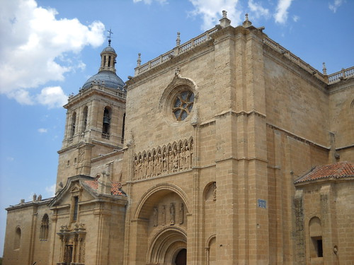 Ciudad Rodrigo - Catedral