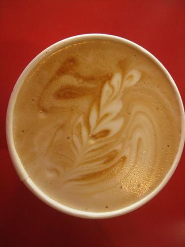 Northwest - Vivace Latte