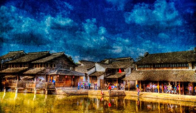 Wuzhen.