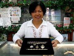 Micronesian Goldsmiths