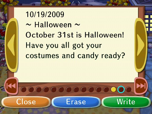Halloween is Near!