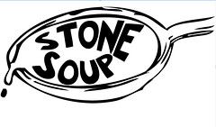 stone soup spoon