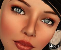 LP eyes blue 1