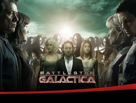 battlestar galactica por ti.