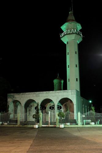 Mesquita de Cuiabá
