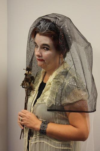 Creative Bride a.k.a. Cath Edvalson