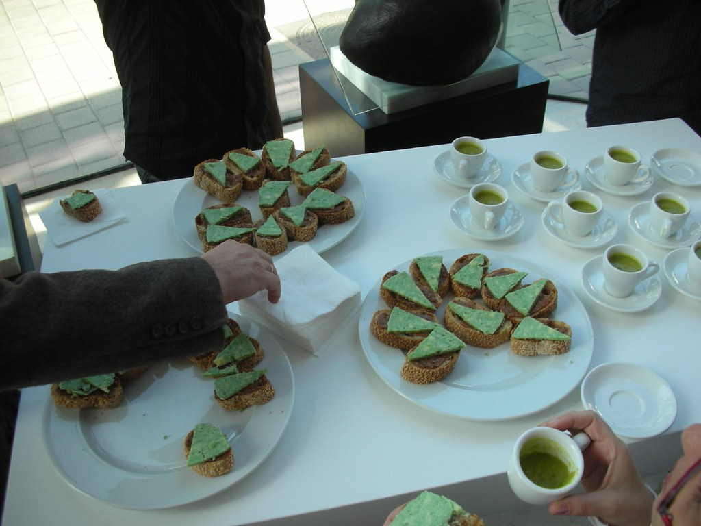 אוכל ירוק