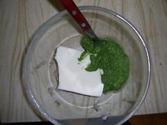 Česnakinis sviestas