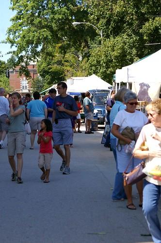 Concord Farmer's Market