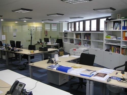 Área de Clústeres, Innovación y Desarrollo Regional