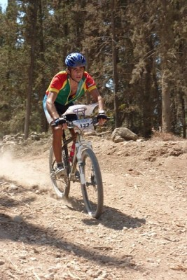 MTBO_WOC_Israel, by D.Ravid, on Flickr