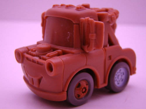 Disney CARS Mini Adventures Prototypes (4)