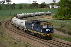 8172 near Cootamundra