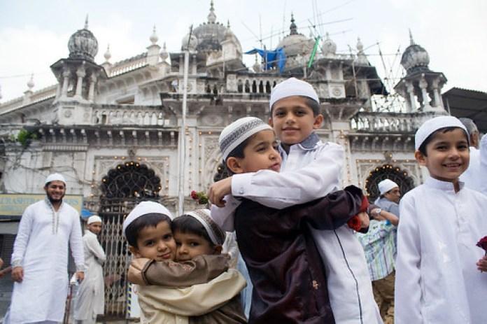 Image result for muslim eid