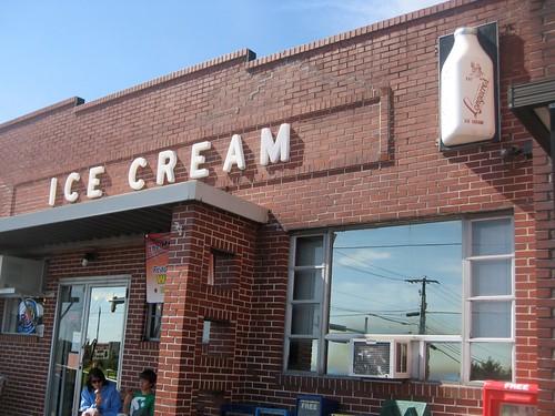 Longacre's Ice Cream