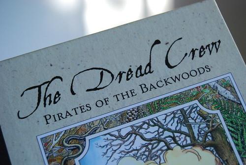 the dread crew