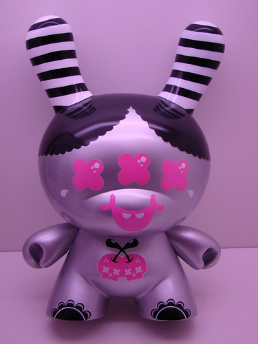 buff monster 8 inch Dunny (2)