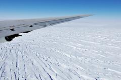 Ice Bridge Antarctic Sea Ice (200910270016HQ)