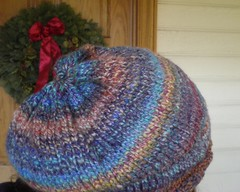 TOP of silly hat