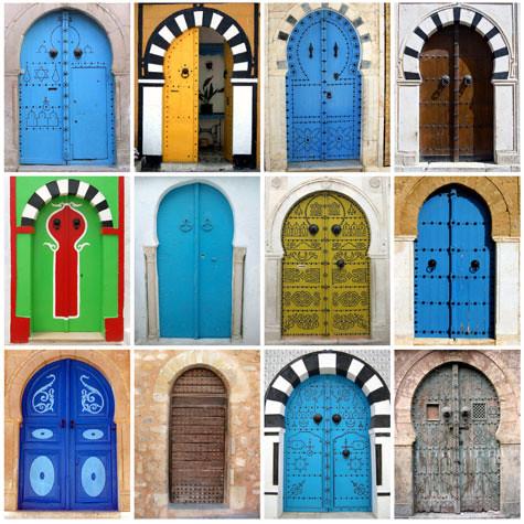 12doors by doodle_juice