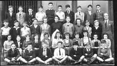 School Photo - Arms Folded