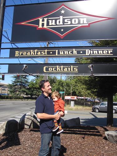 Hudson & Hudson