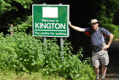 Kington - The Centre for Walking