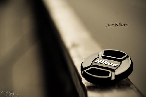 Just Nikon.