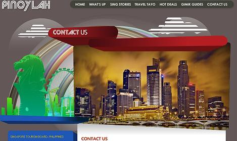PinoyLah Website