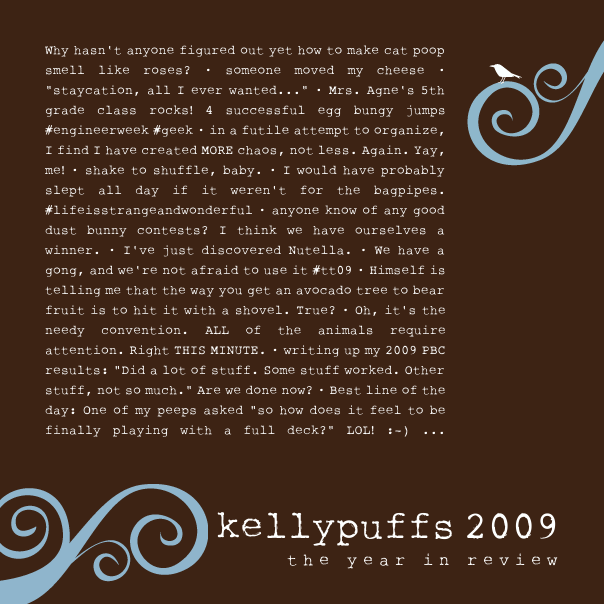 kellypuffs 2009