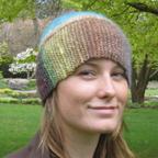 Garter Brim Hat