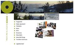 Ohren Grafisk design - Portfolio - List of clients