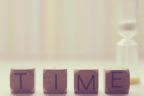 TIME {Explored!}
