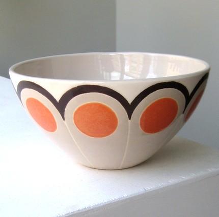 pelmet bowl Jill Rosenwald