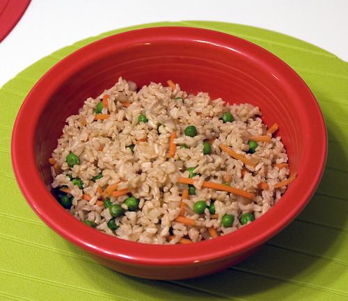 Rice!!!