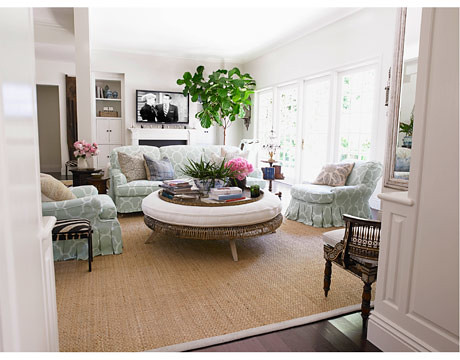 Windsor Smith living room