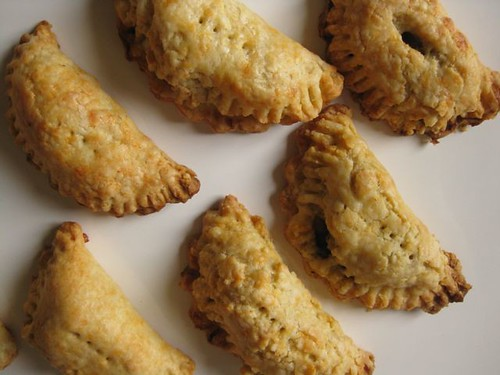 Hand pies 2