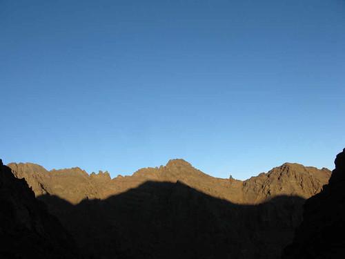 Jebel Toubkal