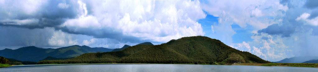Shri Lanna National Park