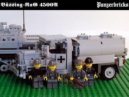 Büssing-NAG 4500A