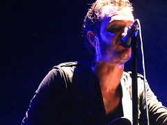 Editors, live at Transbordeur, Lyon.