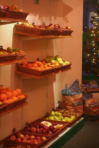 stacks of fruit 2