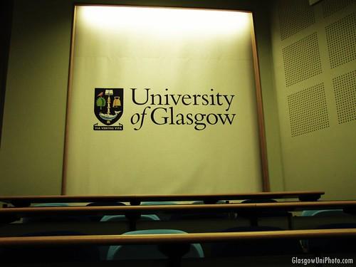New Lecture Theatre