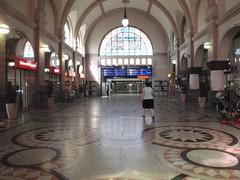 Eisenach Bahnhof