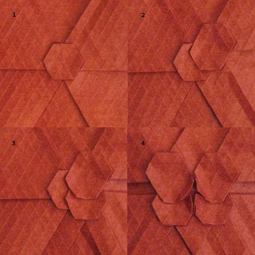 Tessellated Butterflies Tutorial