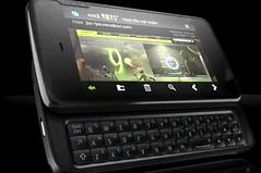 N900 de Nokia