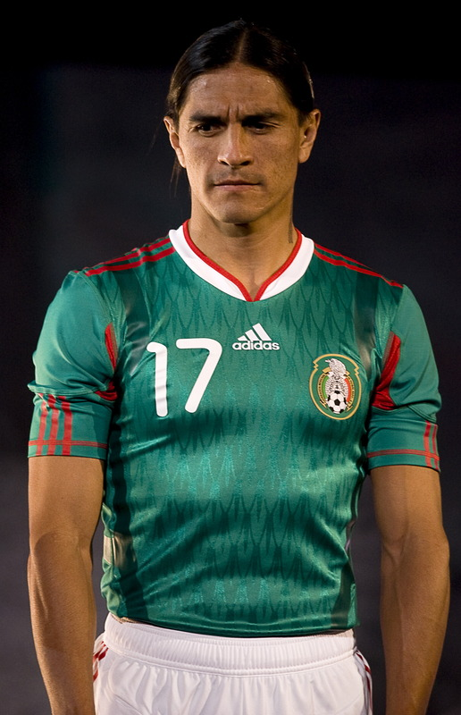 Kit adidas  Jersey 2010 Camiseta World / Home Mexico Cup /